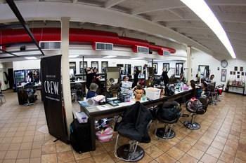 Kenneth Shuler Spartanburg styling stations