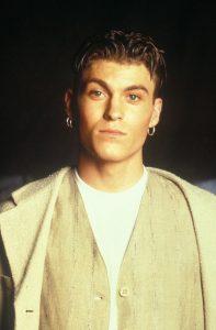 1996 Suave Hair