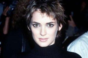 1997 Spiky Pixie Cut