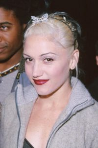 1999 Gwen Stefani