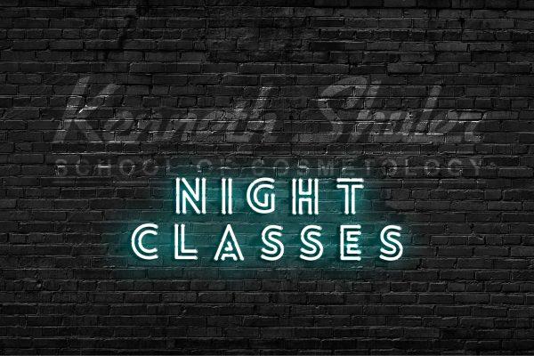 KS Night Classes
